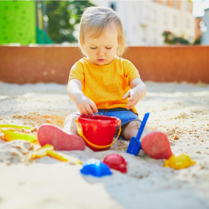 Buy Play Sand | BARK UK Online