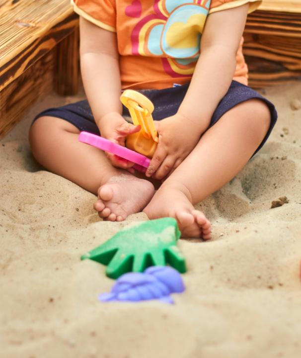 Buy Play Sand Online | BARK UK Online