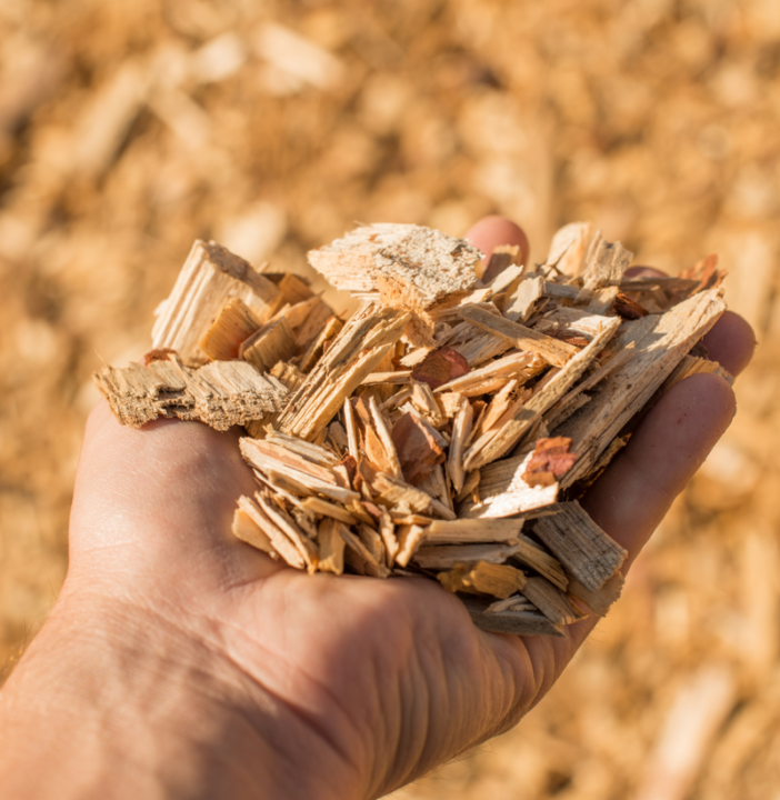 Buy Wood Chips Online | BARK UK Online